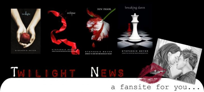 Twilight  News